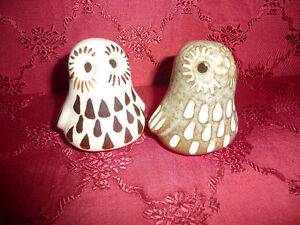 2 Strawberry Hill Owls