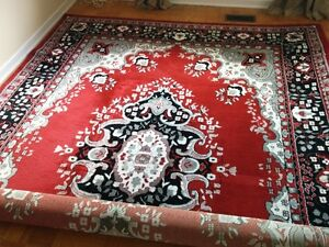 Area rug 10by12
