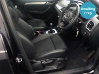2014 AUDI Q3 2.0 TDI [177] S Line 5dr SUV 5 Seats