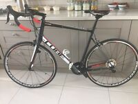 2016 CUBE ATTAIN RACE GENTS ROAD RACING BIKE