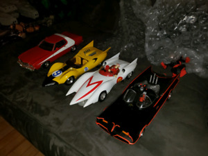 Die cast cars 1: 18 scale