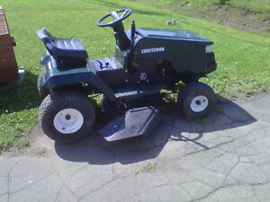Lawn Tractor for sale...