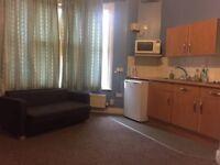Furnished Room CB4 1AA