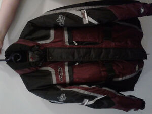 Mens Choko trail bear snowsuit