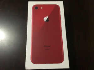 Like new IPhone 8 64gb Pruduct Red