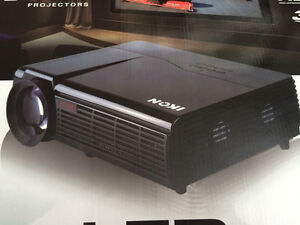 Home theatre projector NEW