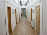 Co-Working * Strathclyde Business Park - ML4 * Shared Offices WorkSpace - Bellshill