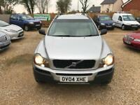 Volvo XC90 2.4 Geartronic D5 SE, Diesel, Automatic
