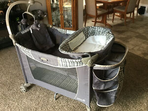 Safety 1st Playpen for sale