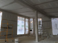 Drywall services cheap good and fast!! Free quotes