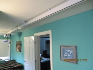 New Voyager Ceiling  Tract  Lift