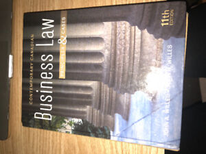Business Law 11th John A. Willies