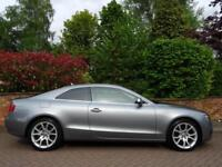 2011 61 Audi A5 2.0 TDI ( 170 ) SPORT COUPE..HIGH SPEC..FULL SERVICE HISTORY !!;