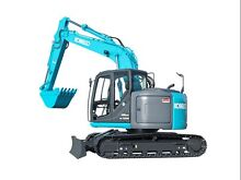 14 TONNE SITE EQUIPPED ZERO SWING EXCAVATOR DRY HIRE Belmore Canterbury Area Preview