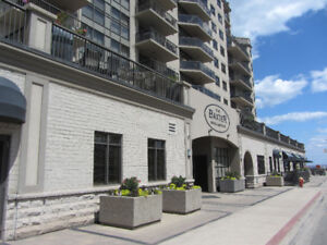 Downtown Burlington Fully Furnished/All Inclusive Condo