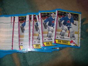 62 Ron Tugnutt RC From Vending Case.MINT MINT MINT