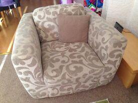 Sofa chair 1 seater