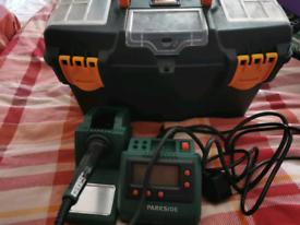 Electronics, robotics arduino