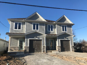 3 Bed/3Bath Brand New Home with Many Upgrades