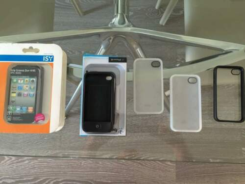 Custodie per iphone 4 e 4s