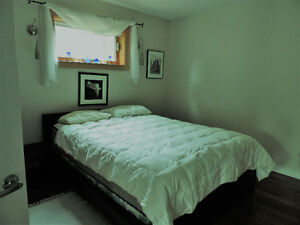 2 Bdrm Vacation Suite for rent by Skaha lake