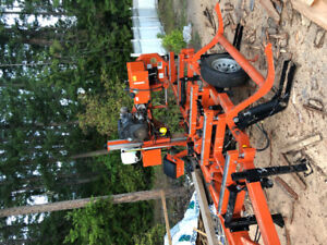 Woodmizer   Kijiji - Buy, Sell & Save with Canada's #1 Local