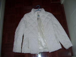 Women's winter jacket.