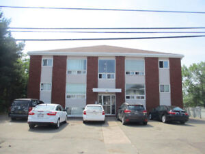 11 Unit Apartment Building Near Universite De Moncton