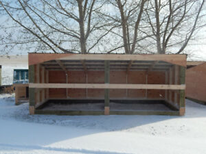 Calf Shelters for Sale!