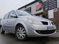 2008 Renault Grand Scenic 1.5 dCi Dynamique 5dr 5 door Hatchback