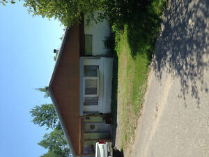 Mobile Home with Additions For Sale