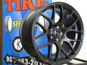 NEW 19 INCH VMR Style Staggered Rims 5x114.3- $899 Cash Pickup