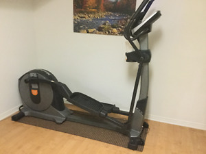 Exerciseur elliptique NordicTrack E 5.5