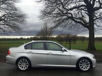 2008 58 BMW 3 SERIES 2.0 320D SE 4D 175 BHP DIESEL