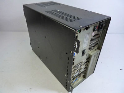Option Industrial Pro2000sb-p Industrial Computer Used