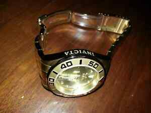 INVICTA Men's Watch, 24 Jewels Windsor Region Ontario image 4