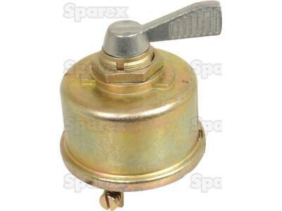 Oliverwhite Tractor Starterheat Switch 1250 1255 1265 1270 1355 1365 1370 2-50