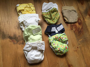 Diaper Cloth - NEVER USED Gatineau Ottawa / Gatineau Area image 2