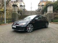2014 Volkswagen Golf 2.0 TSI BlueMotion Tech GTI (Performance pack) (s/s) 3dr Ha