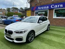 image for 2016 BMW 1 Series 3.0 M140i (s/s) 3dr