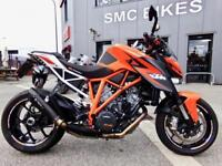 2015 KTM 1290 Superduke R - NATIONWIDE DELIVERY AVAILABLE