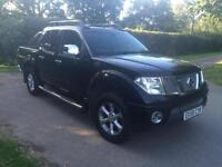 Nissan Navara 2.5dCi Long Way Down DOUBLE CAB PICK UP