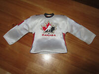Vincent Lecavalier - Team Canada Mini Hockey Jersey