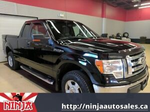 2011 Ford F-150 XLT 4X Airdrie Highway Truck