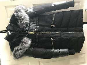Manteau d'hiver Froccella NEGO