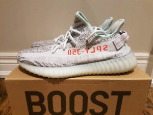 Yeezy boost 350 size 10.5 authentic