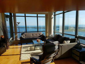 Short Term Holiday Stay | Room in Large Downtown Toronto Condo