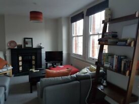 Double room with private bathroom, including bills+cleaner, SW zone 2 Clapham /Battersea