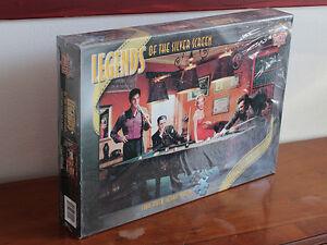 like NEW Factory Sealed LEGAL ACTION Jigsaw Puzzle 1000 pc RARE Edmonton Edmonton Area image 1