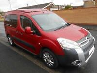 BARGAIN PRICE: 2011 CITROEN DRIVELODGE 2 BERTH POP TOP FOR SALE